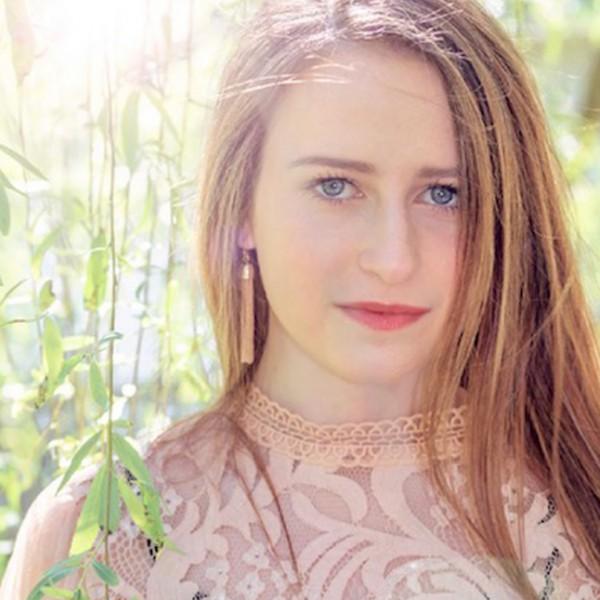 Kaitlyn Croker - Kaitlyn Croker