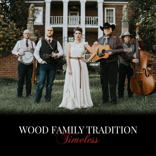 Virtual Album - Timeless - Wood Family Tradition