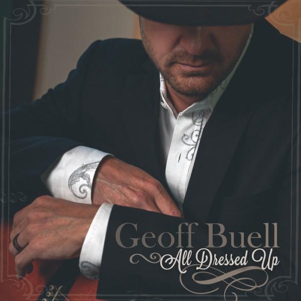 Virtual Album - All Dressed Up - Geoff Buell