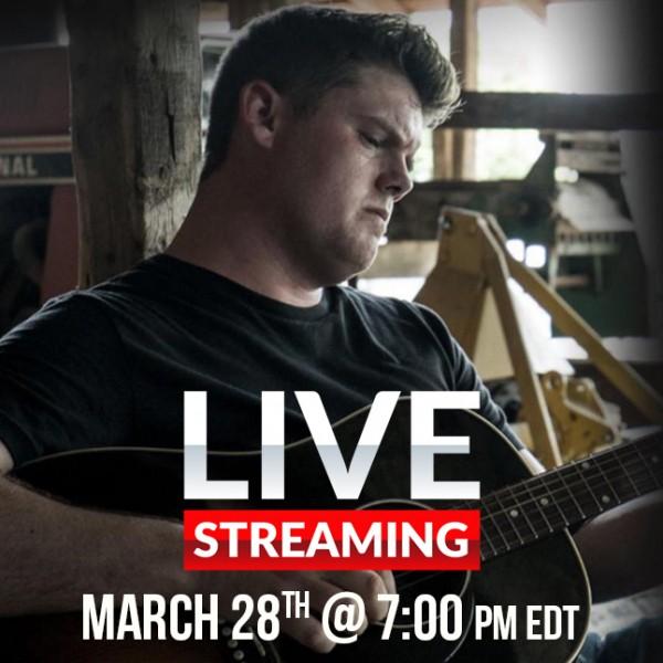 Dustin Collins Online Live - Dustin Collins