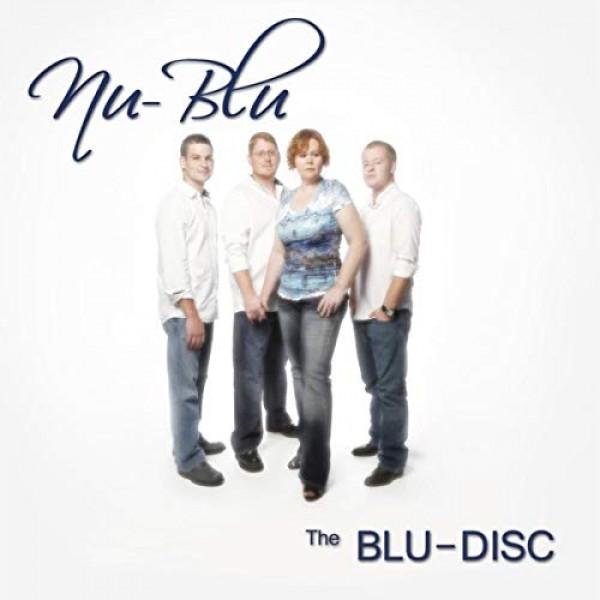 The Blu-Disc - Nu-Blu