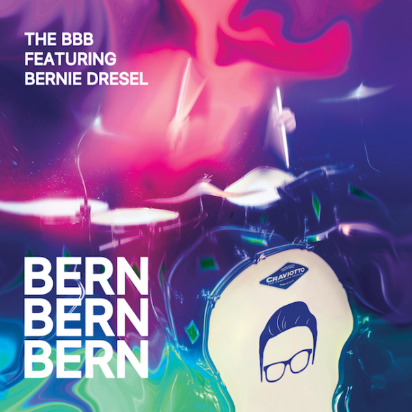 Bern Bern Bern - Single - Bernie Dresel