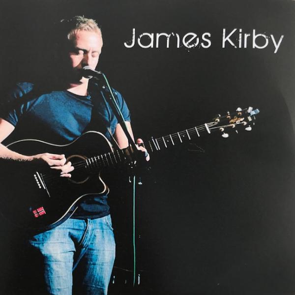 Leap Of Faith EP - James Kirby