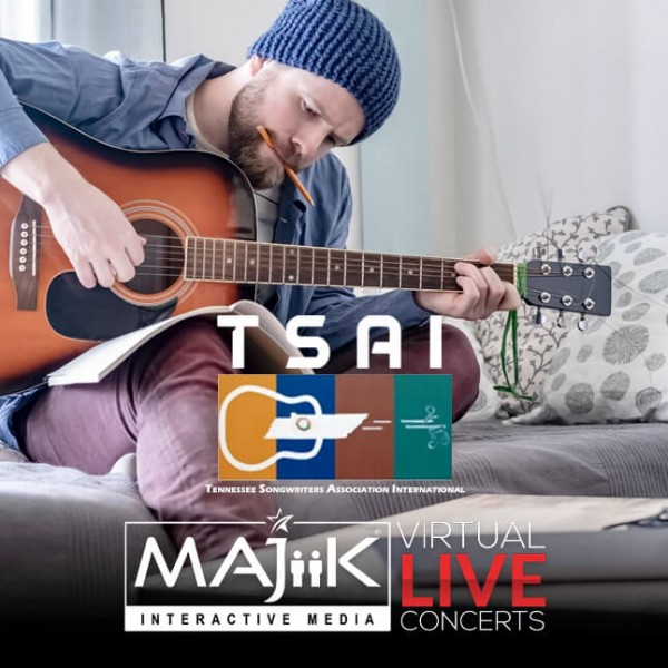 ENCORE Replay TSAI Live Events - Tennessee Songwriters Association International