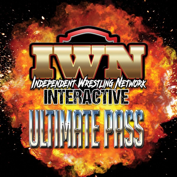 Interactive Ultimate Pass | Monthly Subscription - Independent Wrestling Network