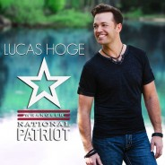 Wrangler National Patriot Tour 2017 - Lucas Hoge