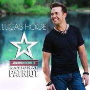 Wrangler National Patriot Tour 2017 - Lucas Hoge