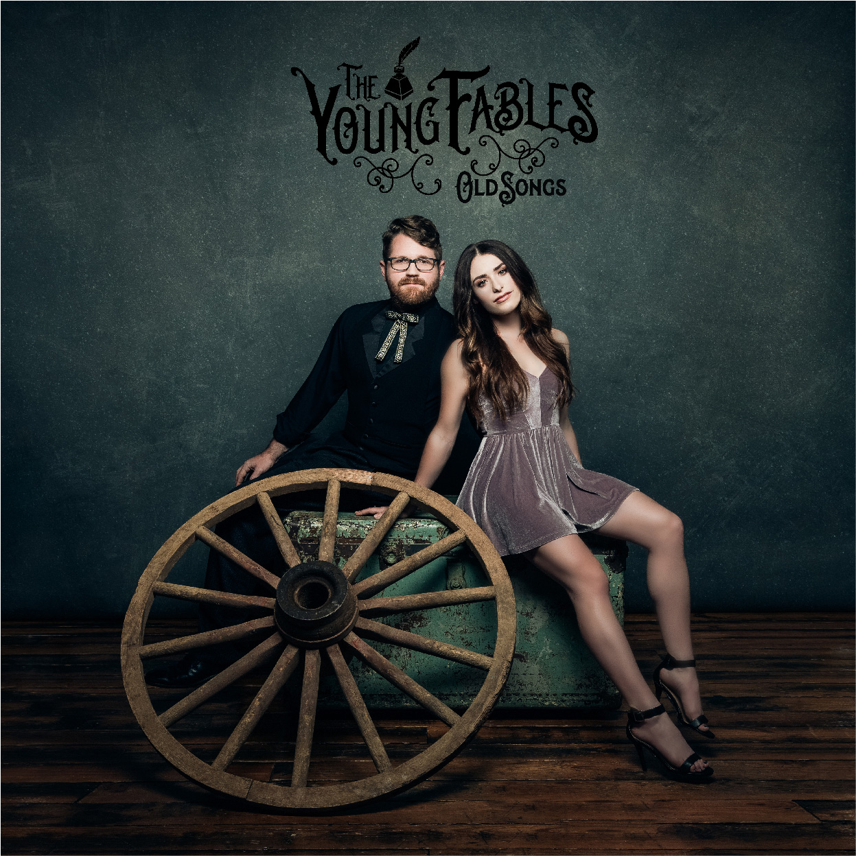 Old Songs Album - The Young Fables