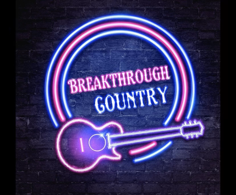 Breakthrough Country - Breakthrough Country