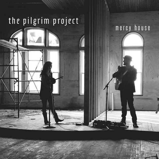 Mercy House EP - The Pilgrim Project