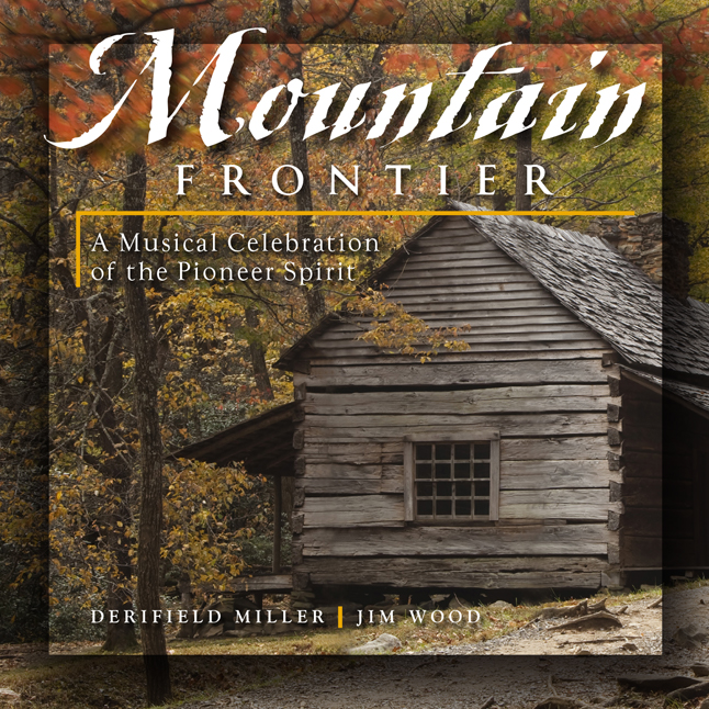Mountain Frontier - Pinewood Music