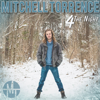 The Ups and Downs EP - Mitchell Torrence