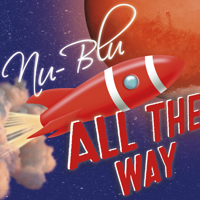 All The Way - Nu-Blu