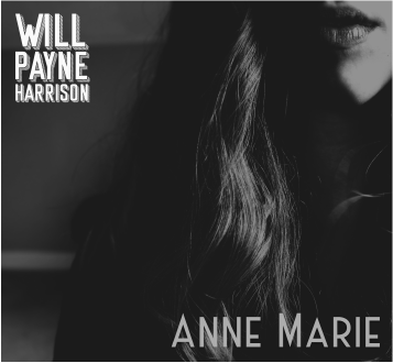 Anne Marie - Single - Will Payne Harrison