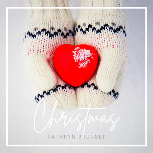 Christmas SINGLE - Kathryn Brunner
